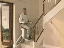Acorn Stairlifts Northwest Rectangle