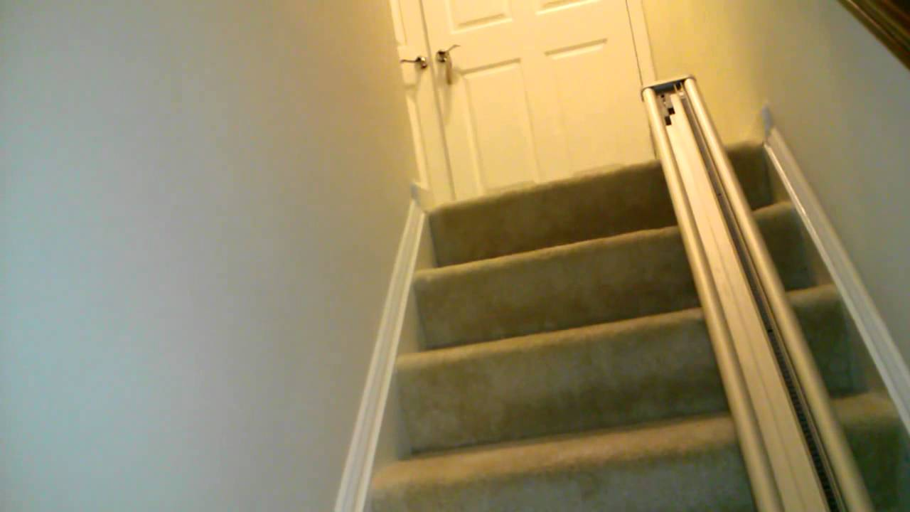 My Acorn Stair Lift Acorn Stairlifts Home