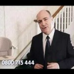 Stannah Stairlift Advert – Jargon
