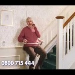Stannah Stairlifts: Be a part of a whole lot of hundreds of glad clients