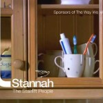 Rediscover upstairs with Stannah Stairlifts