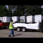 Wheelchair Lift Supply – Choosing Up A Vertical Platform Lift At A Freight Terminal