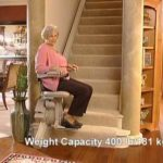 Pacific Mobility Center Provide The Bruno Elite Stairlift