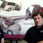 United Access-UATV sits down with Bill Schwam on wheelchair vans in Memphis, TN!