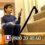 Acorn Stairlift Ad