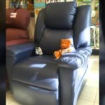 Day Dreamer Energy Pillow Lift Chair by Golden Technologies