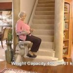The Bruno Electra-Ride Elite (SRE 2010) Stair Lift
