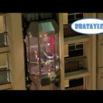 Glass Elevator Handstands (WK 262.2) | Bratayley