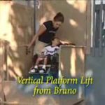 "StairLiftProfessionals.com – Bruno""s Vertical Platform Lifts"