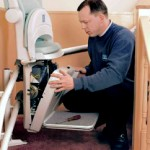 Stair Lift Installation, Important Points to Consider