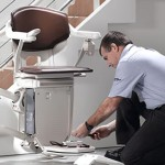 Stannah Stairlift Warranty and Services
