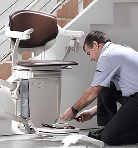 Stannah-stairlift-servicing