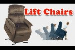 Lift Chairs Explained by Greg from Daily Care, Inc Medical Equipment & Supplies