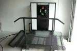 Portable Vertical Wheelchair Platform Lift