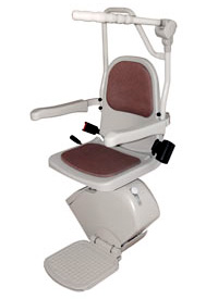 sit stand acorn stairlift