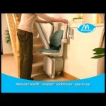 Six Minivator Stairlifts to Consider Before Buying a Stair Chair Lift