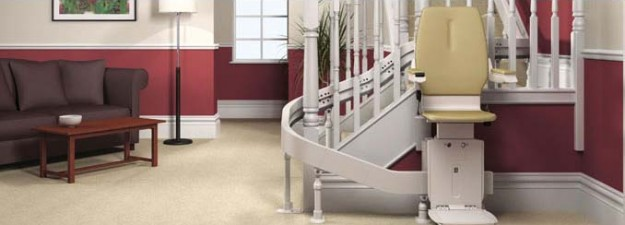 Choosing a stair lift for you home