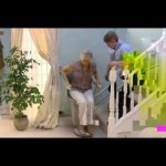 Stannah Stairlifts | Measuring Fitting and Installing the Stair Lift Video