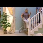 Stannah Stairlifts | Stair Lift Design Video