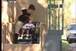 Wheelchair Lifts | Bruno Vertical Platform Lift